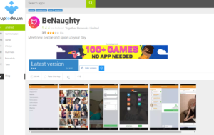 benaughty_rating_by_uptodown