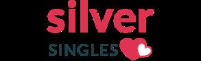 SilverSingles logo