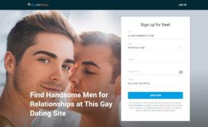 gaysgodating website