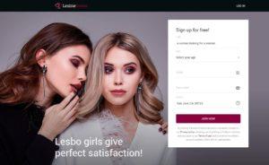 lesbiedates website
