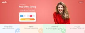 migle2 website