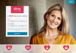 silversingles website