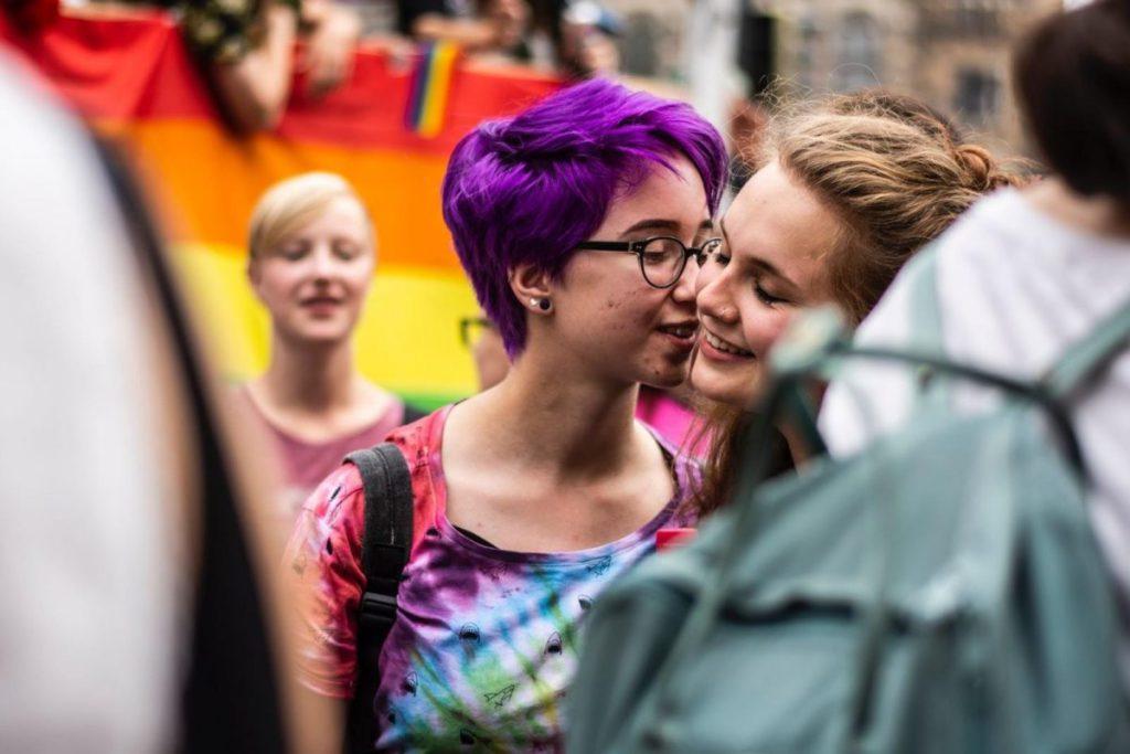 Find a Lesbian